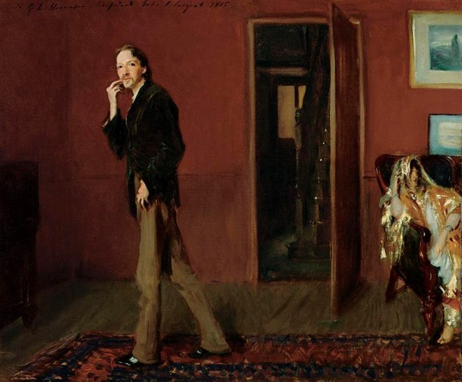 robert-louis-stevenson-and-his-wife