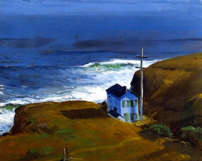 shore-house