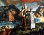 bellows-fishermans-family