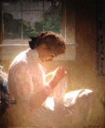 Benson – The Sunny Window