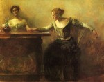 Dewing-The-Fortune-Teller-xx-Private-Collection